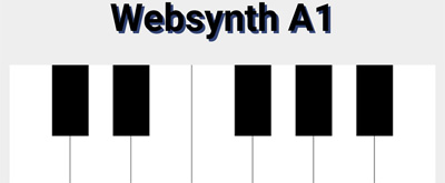 Tutorial: Build a responsive Web Audio Synthesizer with